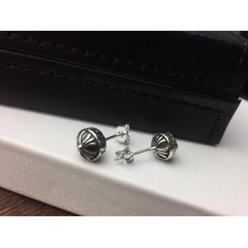 Chrome Hearts Earring #873743