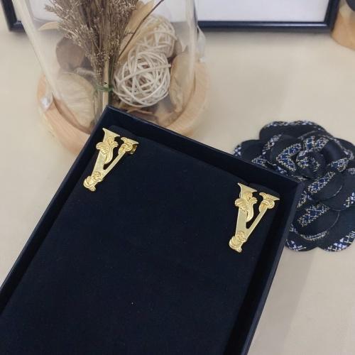 Versace Earrings #873745
