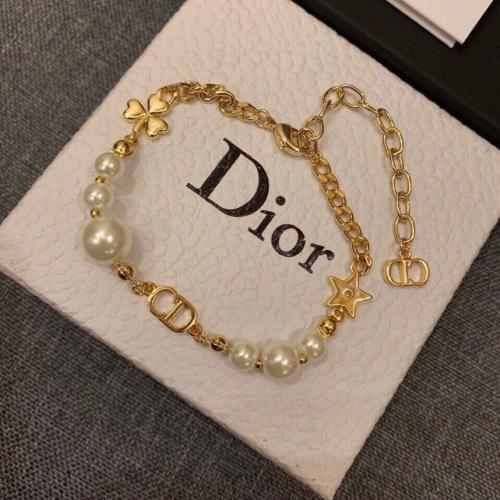 Christian Dior Bracelets #873783