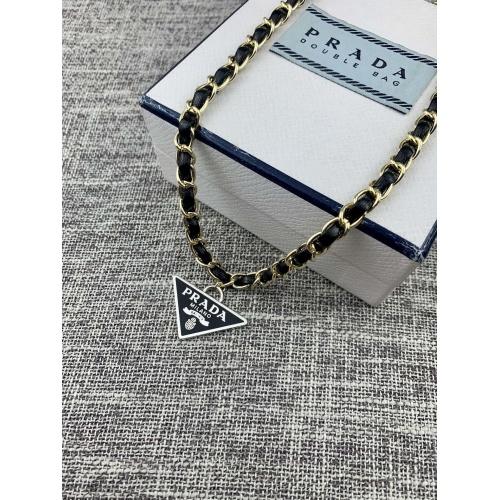 Prada Necklace #873815