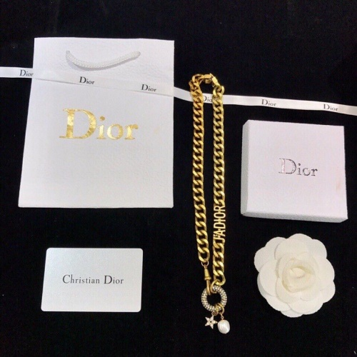 Christian Dior Necklace #873817