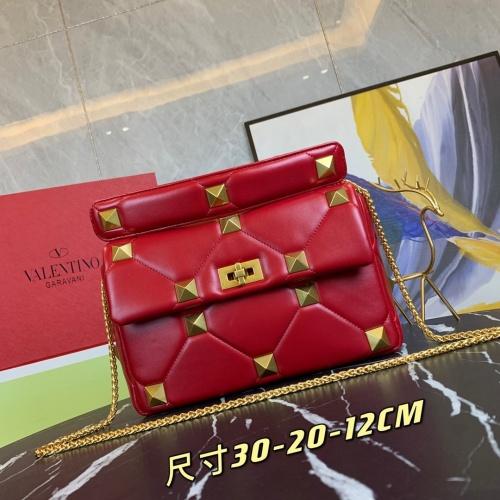 Valentino AAA Quality Handbags For Women #873866