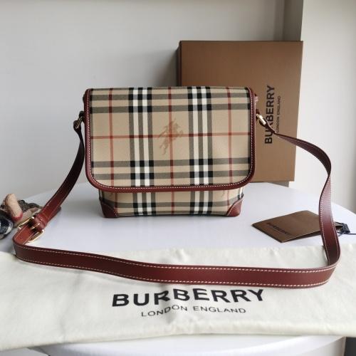 Burberry AAA Messenger Bags For Women #873876