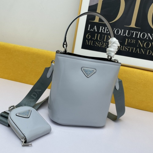 Prada AAA Quality Messeger Bags For Women #873915