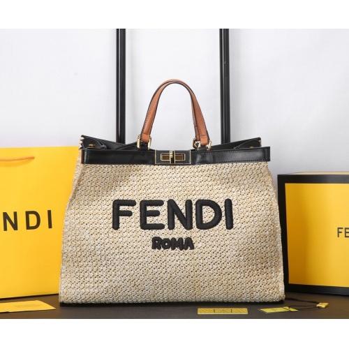 Fendi AAA Quality Handbags For Women #873955