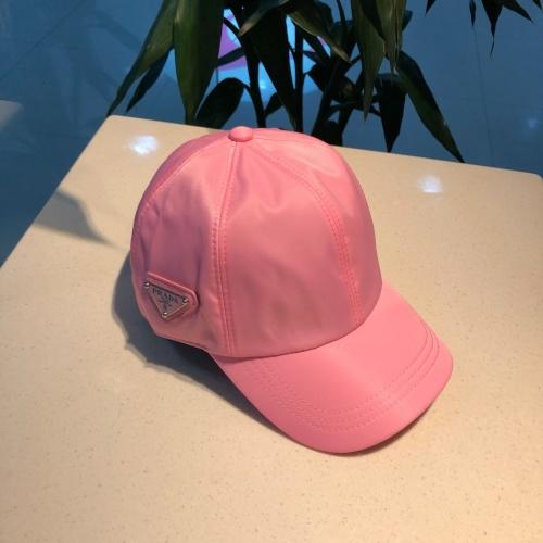 Prada Caps #873969