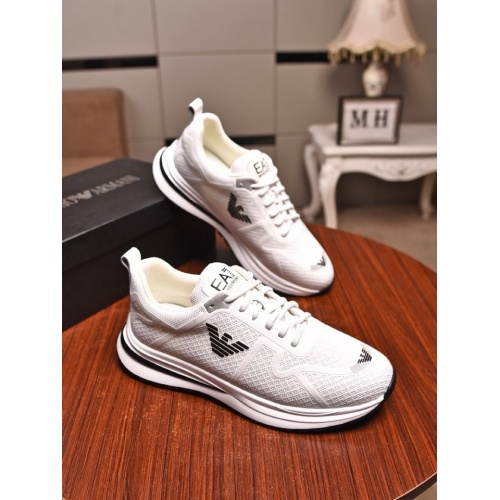 Armani Casual Shoes For Men #873977