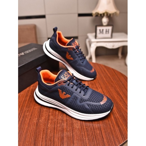 Armani Casual Shoes For Men #873978