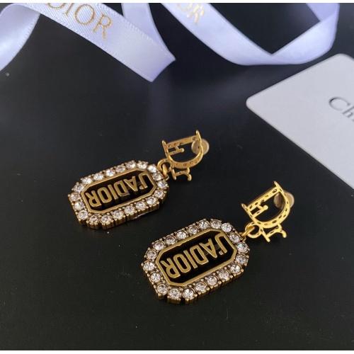 Christian Dior Earrings #874034