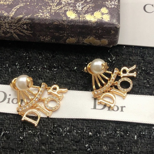 Christian Dior Earrings #874035