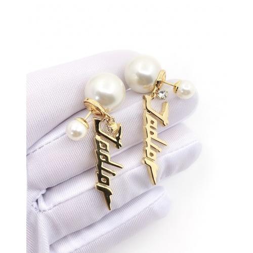 Christian Dior Earrings #874036
