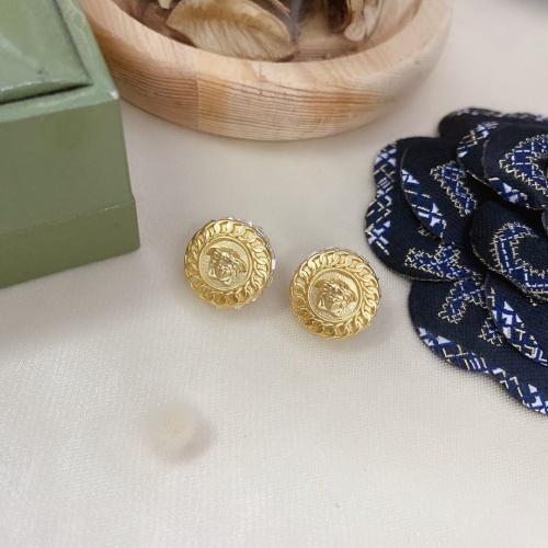 Versace Earrings #874064
