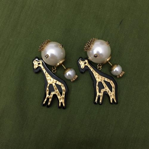 Christian Dior Earrings #874140