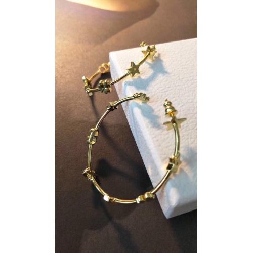 Christian Dior Earrings #874218