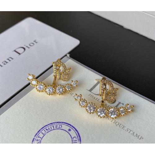 Christian Dior Earrings #874221