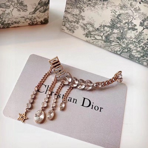 Christian Dior Earrings #874222