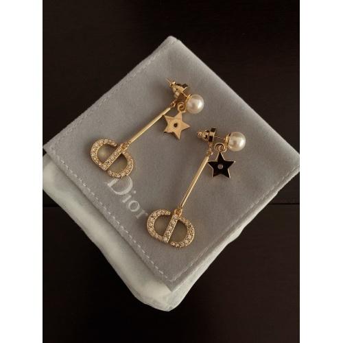 Christian Dior Earrings #874223