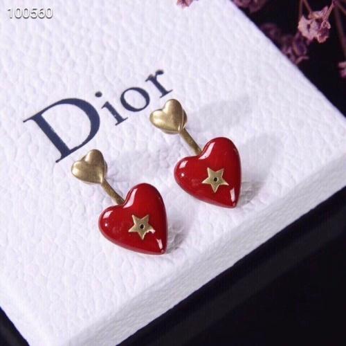 Christian Dior Earrings #874225