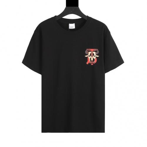 Burberry T-Shirts Short Sleeved For Men #874271