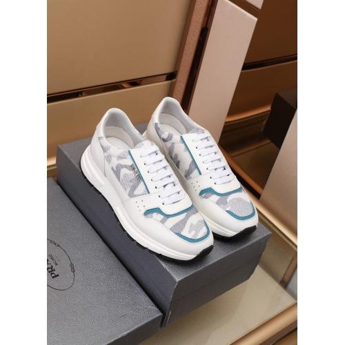 Prada Casual Shoes For Men #874275