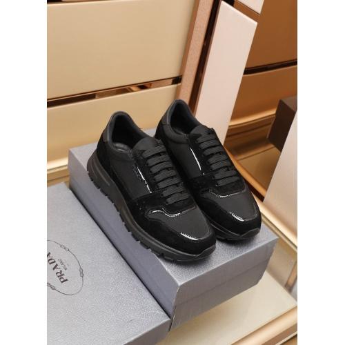 Prada Casual Shoes For Men #874276