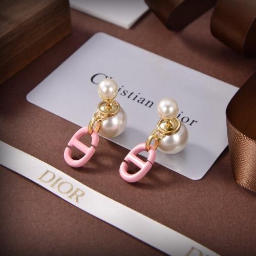 Christian Dior Earrings #874280