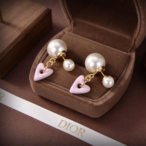 Christian Dior Earrings #874281