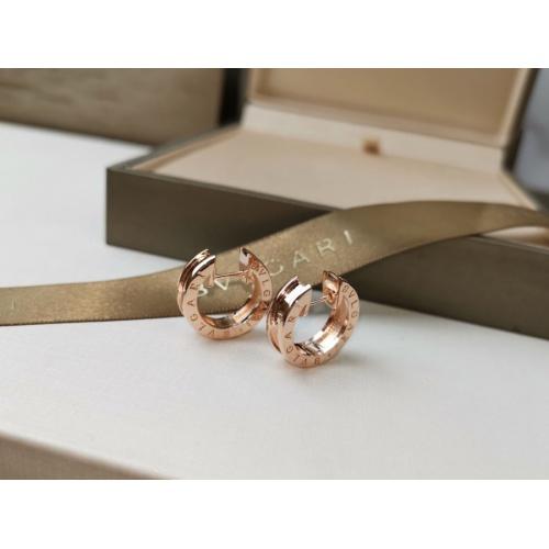 Bvlgari Earrings #874293