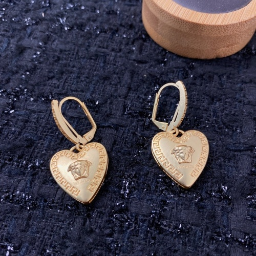 Versace Earrings #874306