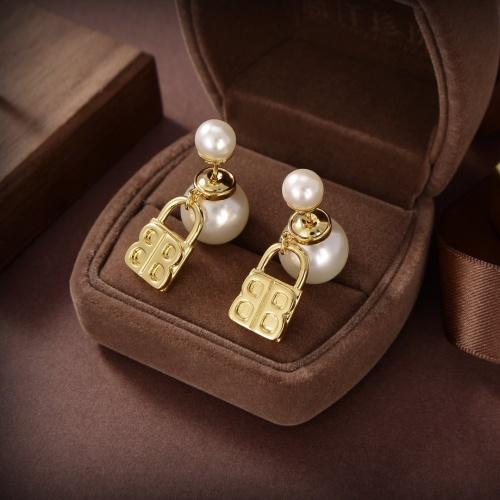 Balenciaga Earring #874309