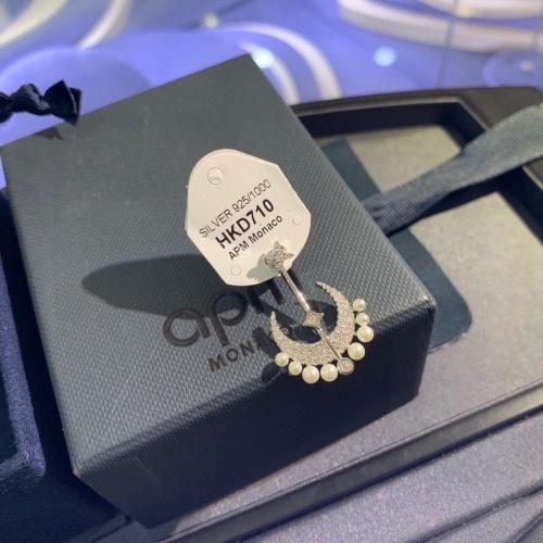 apm Monaco Earrings #874312