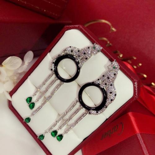 Cartier Earring #874340