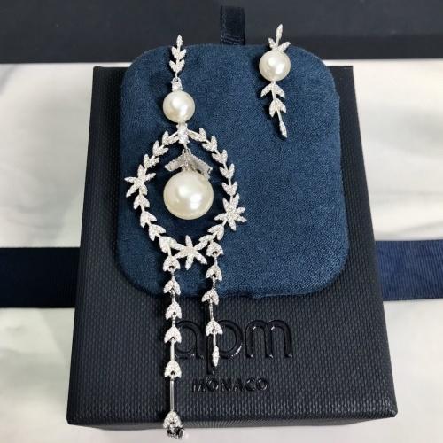 apm Monaco Earrings #874341