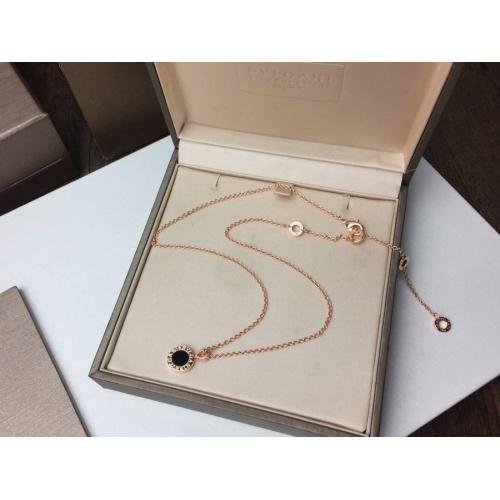 Bvlgari Necklaces #874406