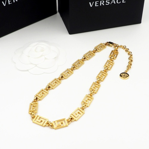 Versace Necklace #874411