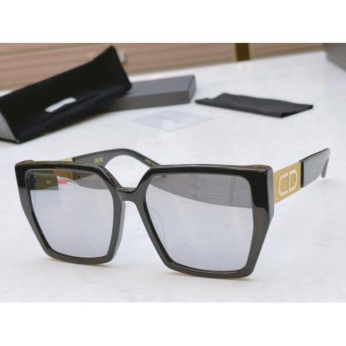 Christian Dior AAA Quality Sunglasses #874441