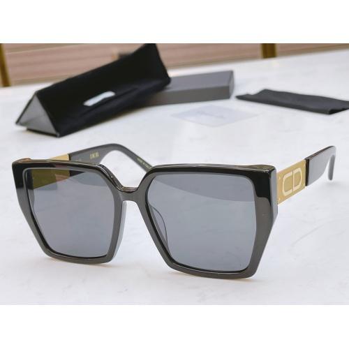 Christian Dior AAA Quality Sunglasses #874445