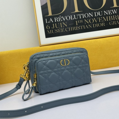Christian Dior AAA Quality Messenger Bags For Women #874452