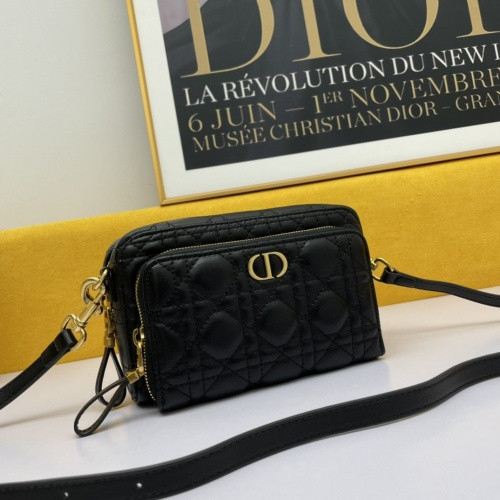 Christian Dior AAA Quality Messenger Bags For Women #874454