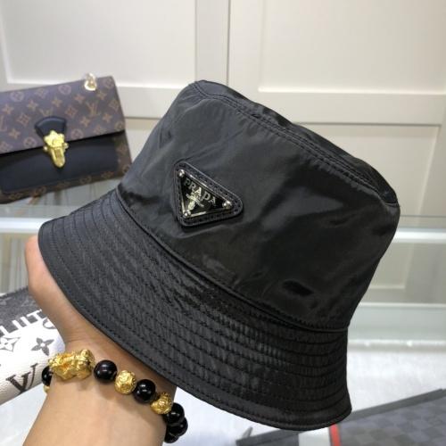 Prada Caps #874506