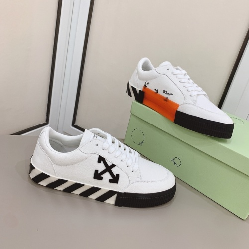 Off-White Casual Shoes For Men #874566