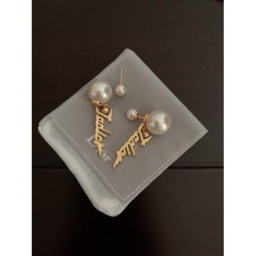 Christian Dior Earrings #874723