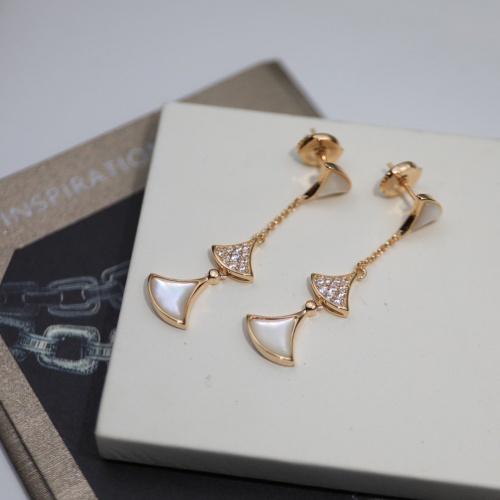 Bvlgari Earrings #874729