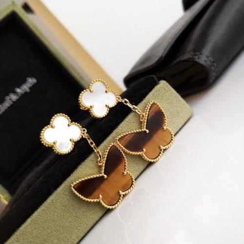 Van Cleef & Arpels Earrings #874730