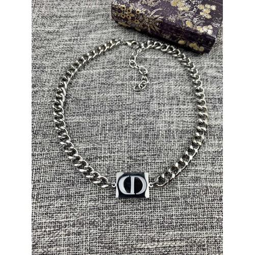 Christian Dior Necklace #874756 $36.00 USD, Wholesale Replica Christian Dior Necklace