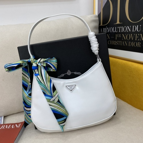 Prada AAA Quality Messeger Bags For Women #874773