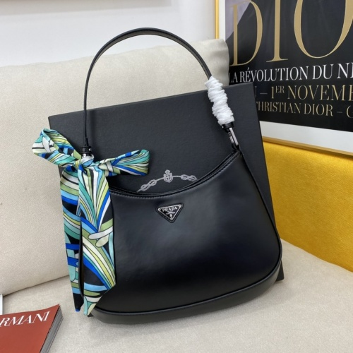Prada AAA Quality Messeger Bags For Women #874775