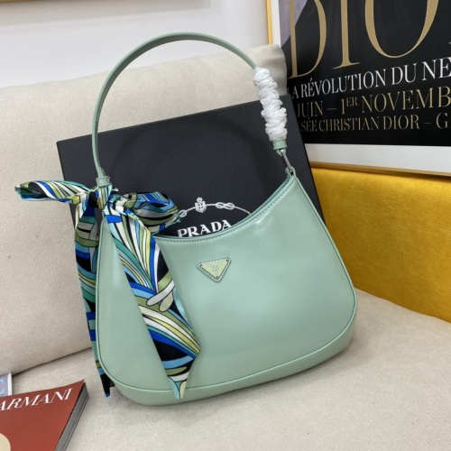 Prada AAA Quality Messeger Bags For Women #874776