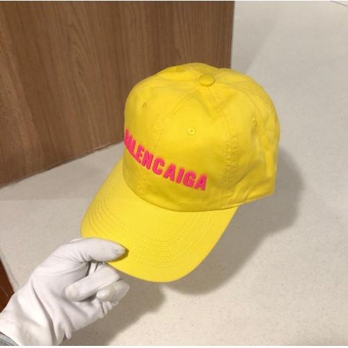 Balenciaga Caps #874830