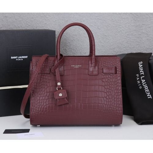 Yves Saint Laurent AAA Handbags For Women #874869